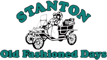 Logo for Stanton Old Fashioned Days